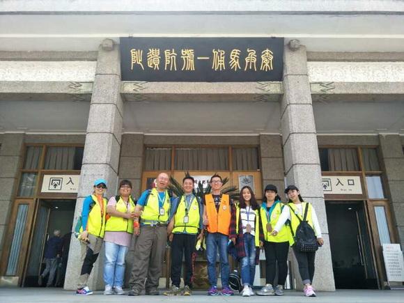 北京大潮国旅导游易国涛(本校2007届学员)