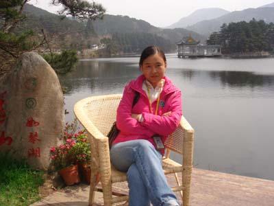 中通国际旅行社导游,中文中级导游贺亚歌(05界考试第一名