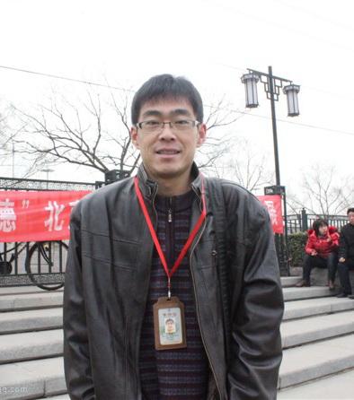 2012年取证学员——郝云鹏
