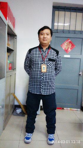 2014年取证学员—胡志清