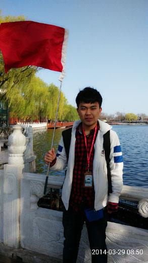 2014年取证学员—曹宁