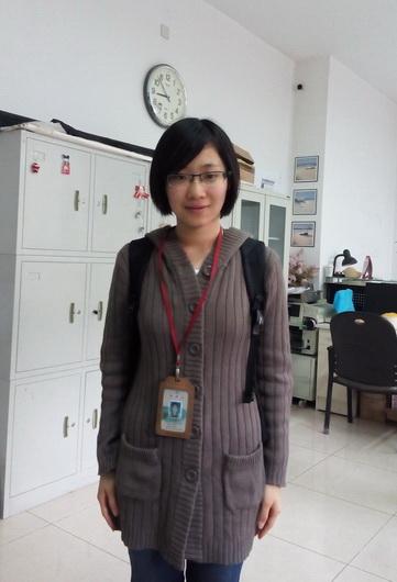 2015年取证导游—段哲坤(普通话导游)