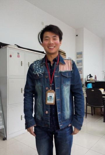 2015年取证学员—左少华(普通话导游)