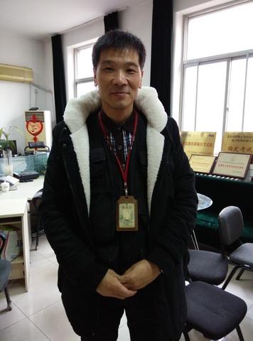2015年取证学员—延平(普通话导游)(取证年龄52岁)