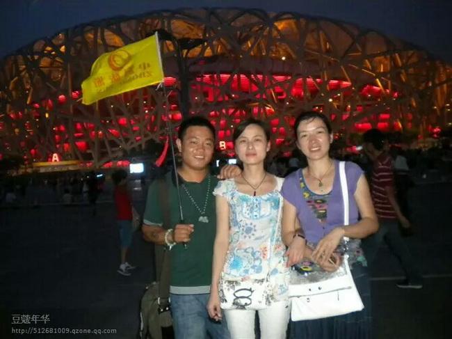 北京观光国旅导游部经理赵建辉(本校2009年学员)
